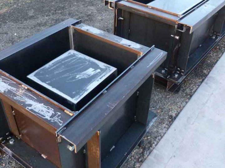 Moulding Beton Pracetak Pembuatan dan Prakitannya