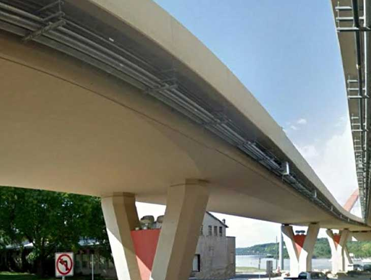 Mengenal Jembatan Komposit dan Jenis